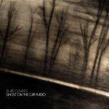 Slaid Cleaves: Ghost On The Car Radio, CD