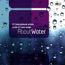 About Water, CD