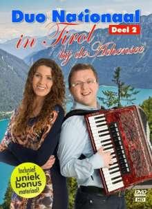 Duo Nationaal: In Tirol Deel 2, DVD