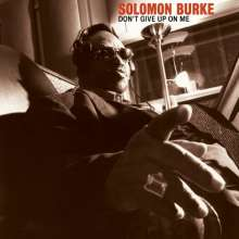 Solomon Burke: Don't Give Up On Me (180g) (Limited Edition), LP