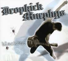 Dropkick Murphys: Blackout, CD