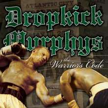 Dropkick Murphys: The Warriors Code, CD