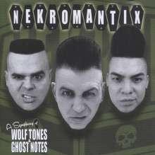 Nekromantix: A Symphony Of Wolf Tones & Ghost Notes, CD