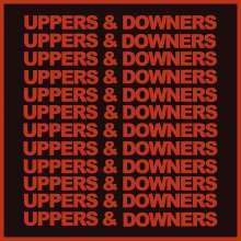Gold Star: Uppers & Downers, LP