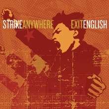 Strike Anywhere: Exit English, LP