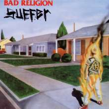 Bad Religion: Suffer, LP