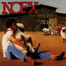 NOFX: Heavy Petting Zoo, CD