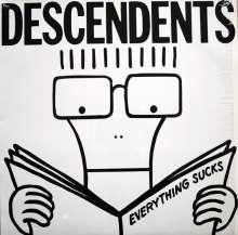 Descendents: Everything Sucks, LP