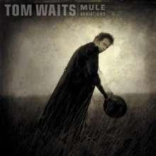 Tom Waits: Mule Variations, CD