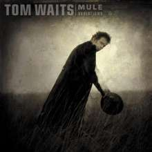 Tom Waits: Mule Variations (180g) (remastered), 2 LPs