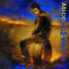 Tom Waits: Alice (remastered) (180g), 2 LPs