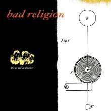Bad Religion: The Process Of Belief (Coloured Vinyl) (Limited Edition), LP