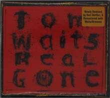 Tom Waits: Real Gone (Remixed), CD