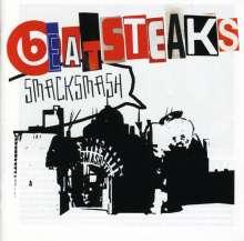Beatsteaks: Smack Smash, CD