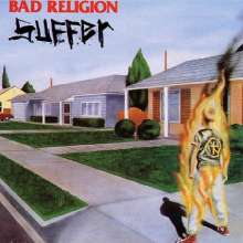 Bad Religion: Suffer, CD