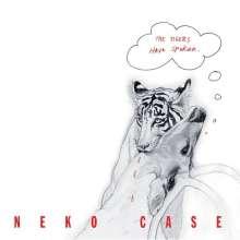 Neko Case: The Tigers Have Spoken, CD