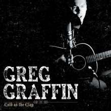 Greg Graffin: Cold As The Clay (180g), LP