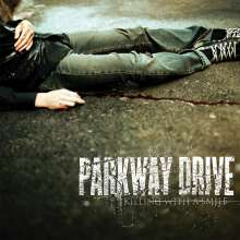 Parkway Drive: Killing With A Smile, CD