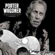 Porter Wagoner: Wagonmaster, CD
