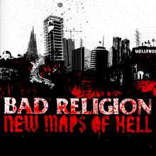 Bad Religion: New Maps Of Hell, LP