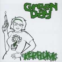 Green Day: Kerplunk, CD