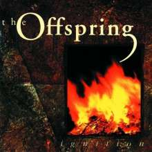 The Offspring: Ignition, LP