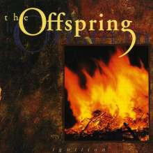 The Offspring: Ignition, CD