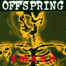 The Offspring: Smash (remastered), LP