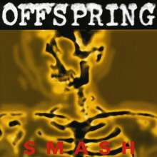 The Offspring: Smash, CD