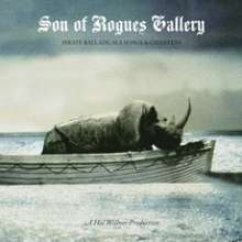 Son Of Rogue's Gallery, 2 CDs