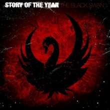 Story Of The Year: The Black Swan, CD