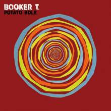 Booker T.: Potato Hole, CD