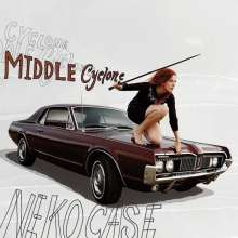 Neko Case: Middle Cyclone, CD