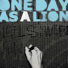 One Day As A Lion: Children's Songs, CD
