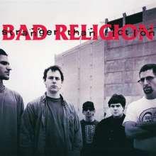 Bad Religion: Stranger Than Fiction (2018-Edition), CD