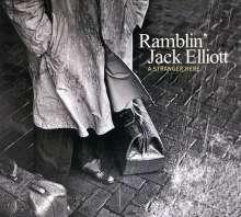 Ramblin' Jack Elliott: A Stranger Here, CD