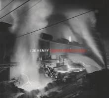 Joe Henry: Blood From The Stars, CD