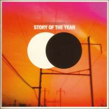 Story Of The Year: The Constant, CD