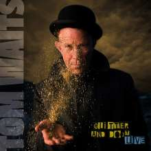 Tom Waits: Glitter And Doom Live (remastered) (180g), 2 LPs