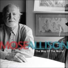 Mose Allison (1927-2016): The Way Of The World, CD