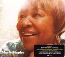Mavis Staples: You Are Not Alone, CD