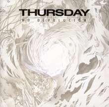 Thursday: No Devolucion, CD