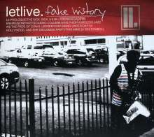 letlive.: Fake History, CD