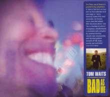 Tom Waits: Bad As Me (180g), LP