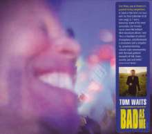 Tom Waits: Bad As Me (remastered) (180g), LP