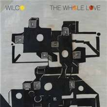Wilco: The Whole Love, 2 LPs