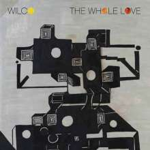 Wilco: The Whole Love, CD