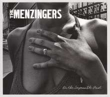 The Menzingers: On The Impossible Past, CD