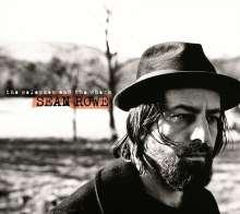 Sean Rowe: The Salesman And The Shark, CD