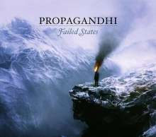 Propagandhi: Failed States, CD